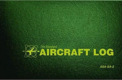 Logbook: Aircraft ASA