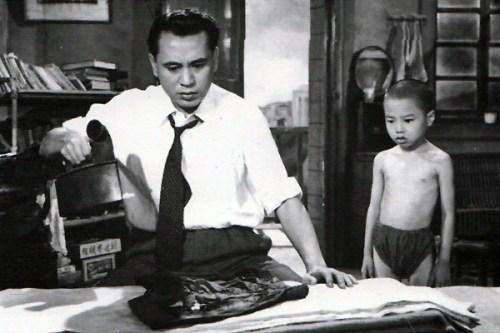 《父與子》 (1954) « 德看生活事