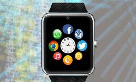 Best collection of top 5 Smart Watches Deals !