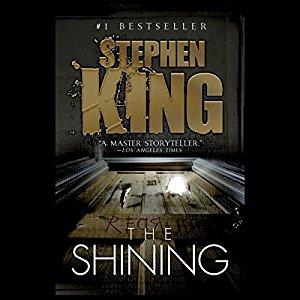 Stephen King - The Shining Audio Book