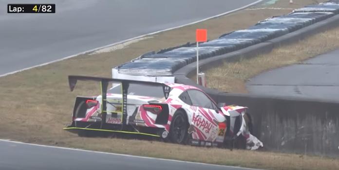 2019 AUTOBACS SUPER GT Rd.1 OKAYAMA