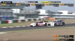 2019スーパーGT Rd.4 SUZUKA GT 300km RACE Final