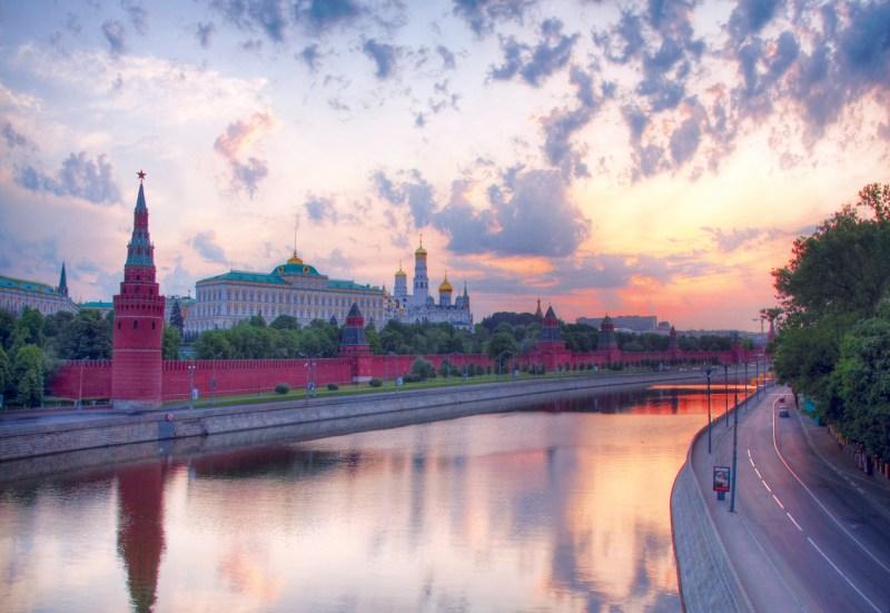 Moscú - galeria73
