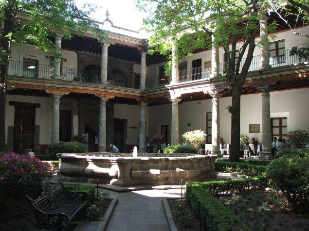 Visita los 10 mejores museos en la Ciudad de México - hotbook_imagen-10