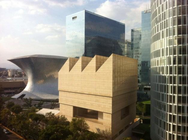 Visita los 10 mejores museos en la Ciudad de México - hotbook_imagen-9