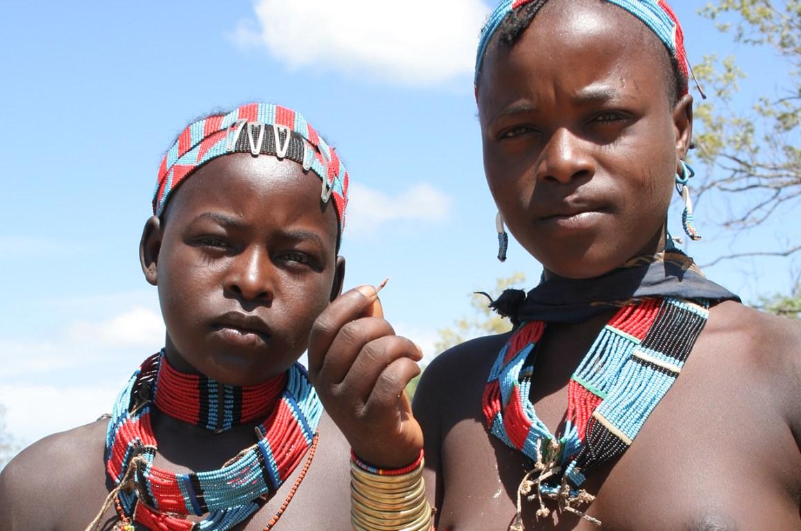 Etiopía: Fascinantes contrastes étnicos - galeria09_portada