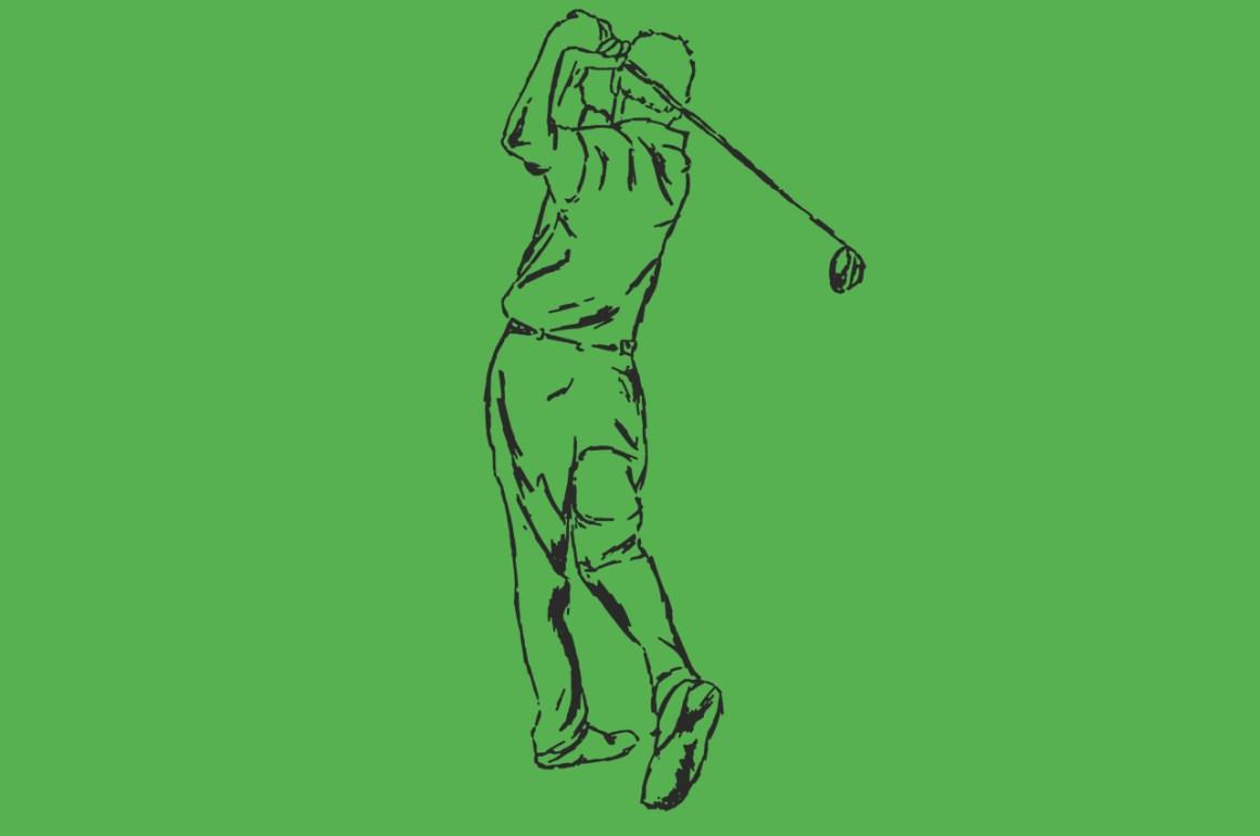 Golf - galeria1GOLF