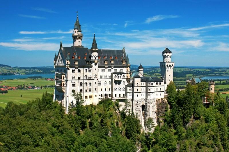 Impresionantes castillos alrededor del mundo - hotbook-119