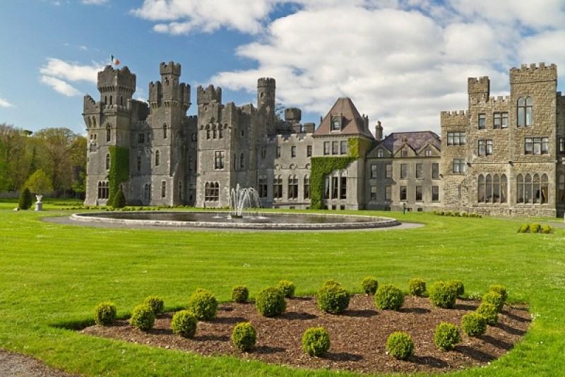 Impresionantes castillos alrededor del mundo - hotbook-133