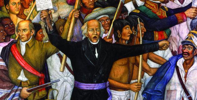 7 Cosas Que Debes Saber Sobre La Independencia De México Hotbook