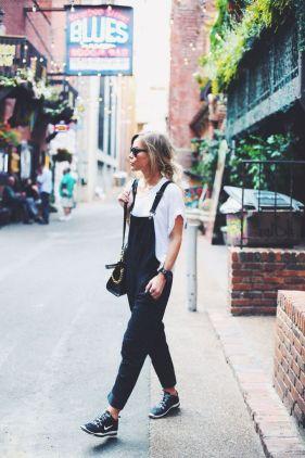 Los 15 street style looks más cool usando Nike - hotbook-413