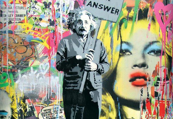 Mr. Brainwash - galeria012