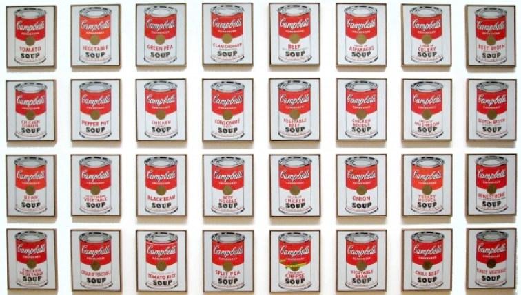 10 de las obras de arte más trascendentales de la historia - hotbook-104