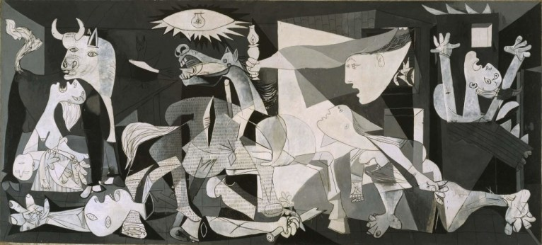 10 de las obras de arte más trascendentales de la historia - hotbook-39-1024x463