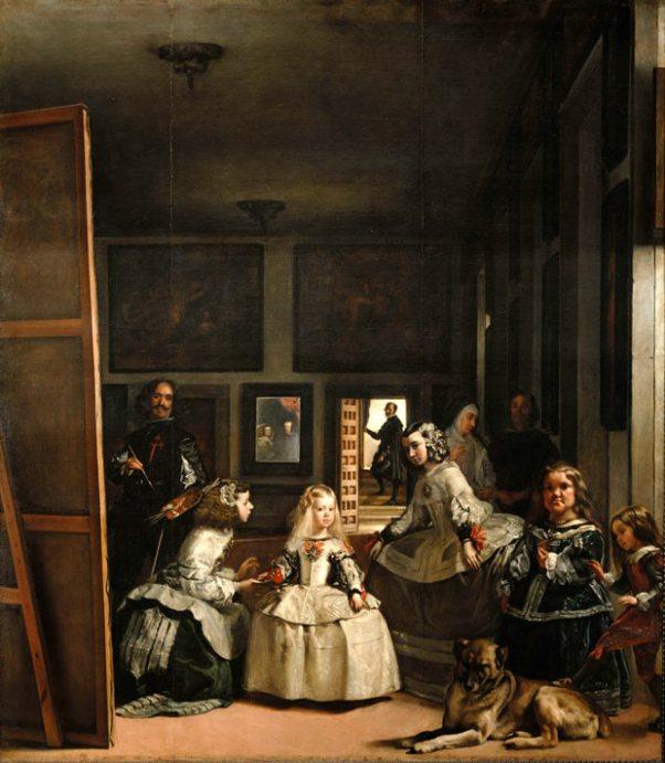 10 de las obras de arte más trascendentales de la historia - hotbook-49
