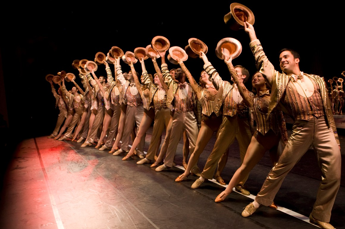 Los clásicos de Broadway - hotbook-5