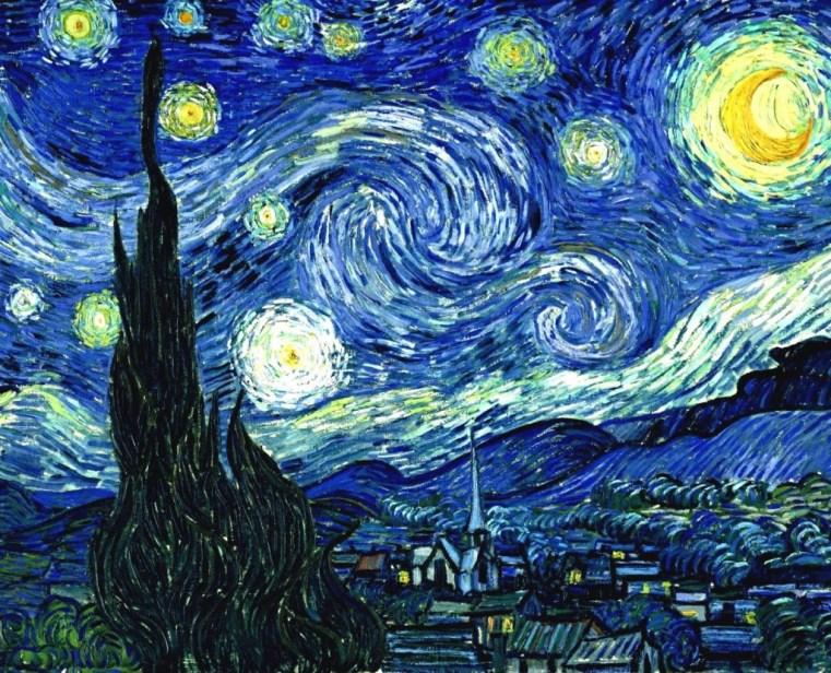 10 de las obras de arte más trascendentales de la historia - hotbook-59-1024x829