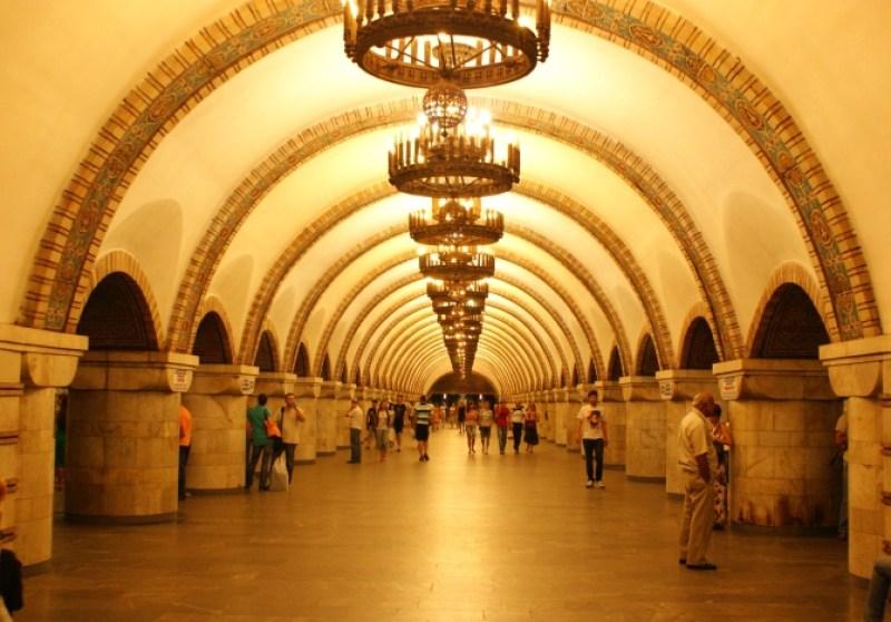 No es la típica estación de metro  - hotbook-77