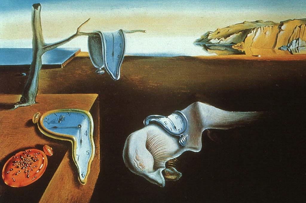 10 de las obras de arte más trascendentales de la historia - hotbook-9