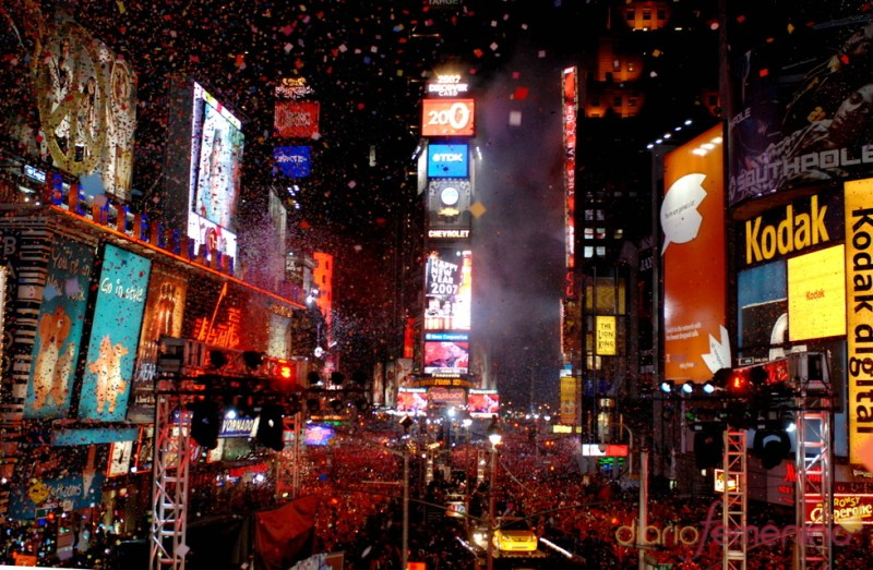 Las mejores fiestas de Año Nuevo en el mundo  - hotbook-222