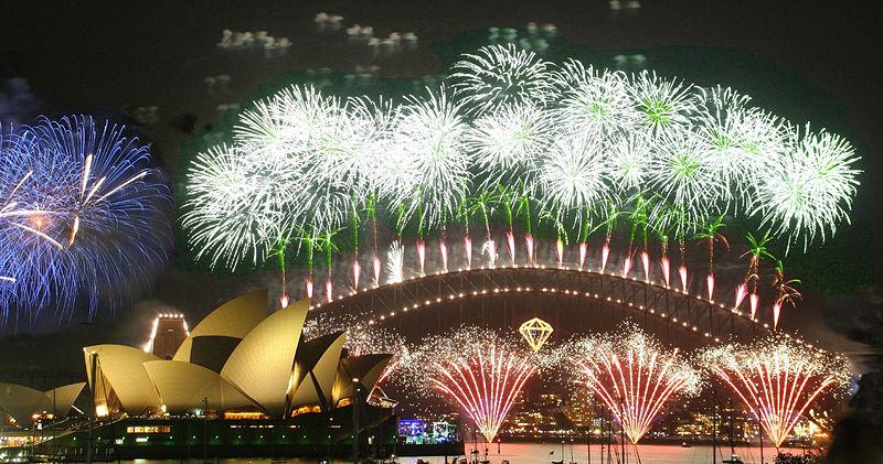 Las mejores fiestas de Año Nuevo en el mundo  - hotbook-421