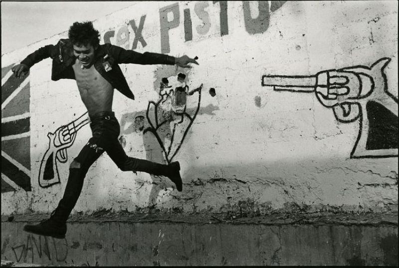 10 Grandes fotógrafos mexicanos - fotografos-mexicanos-9