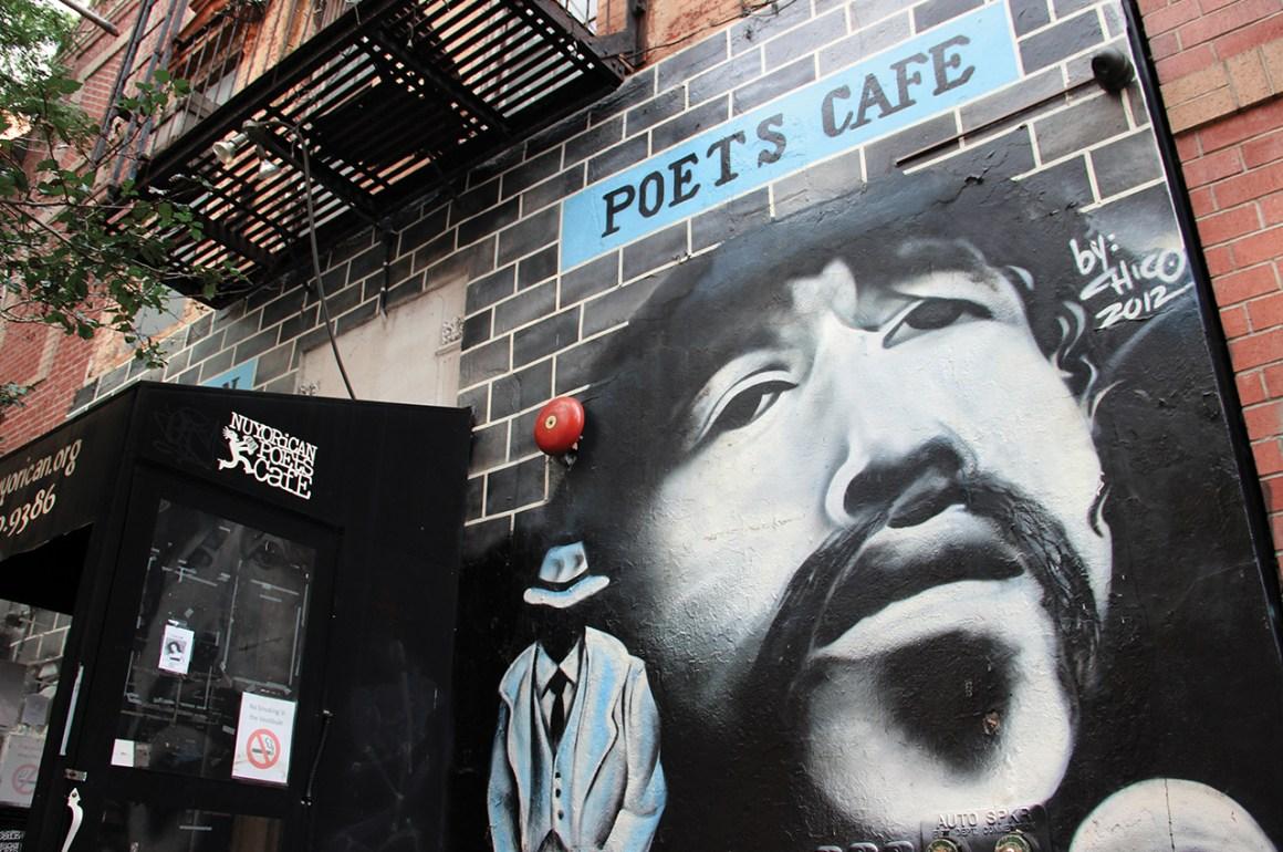 NUYORICAN POETS CAFÉ - galeria2_portada