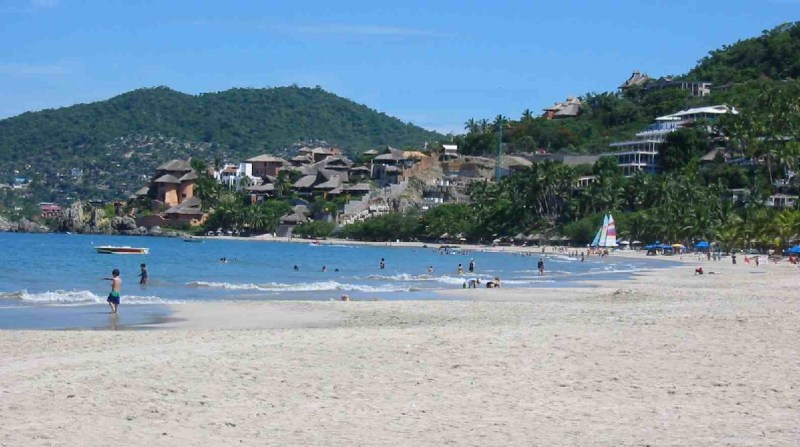Las mejores playas de México - hotbook-21
