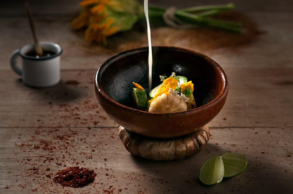 Yubán: ancestrales sabores zapotecos - PORTADA
