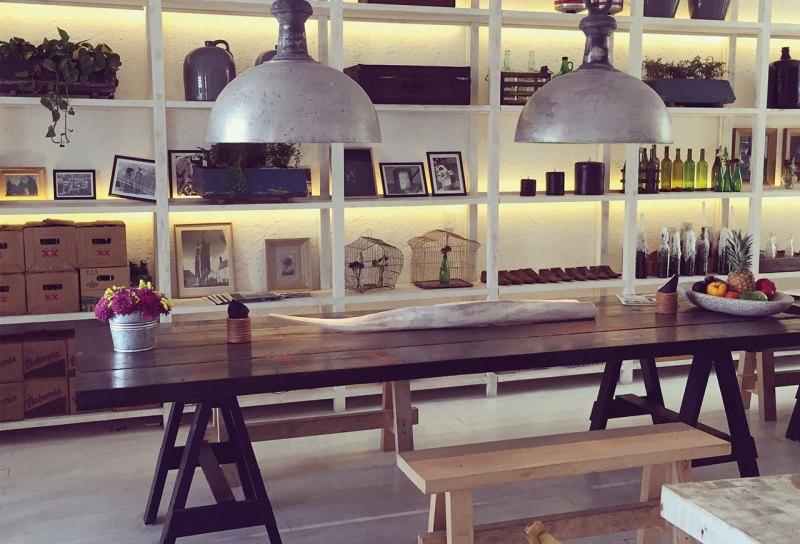 5 cafeterías de la Ciudad de México que te encantará conocer. - cafes_galeria02