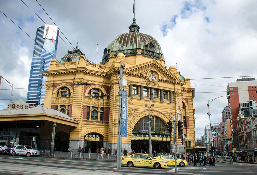 Excepcional Foto Supuesto Encuadre Melbourne Colección de Imágenes ...