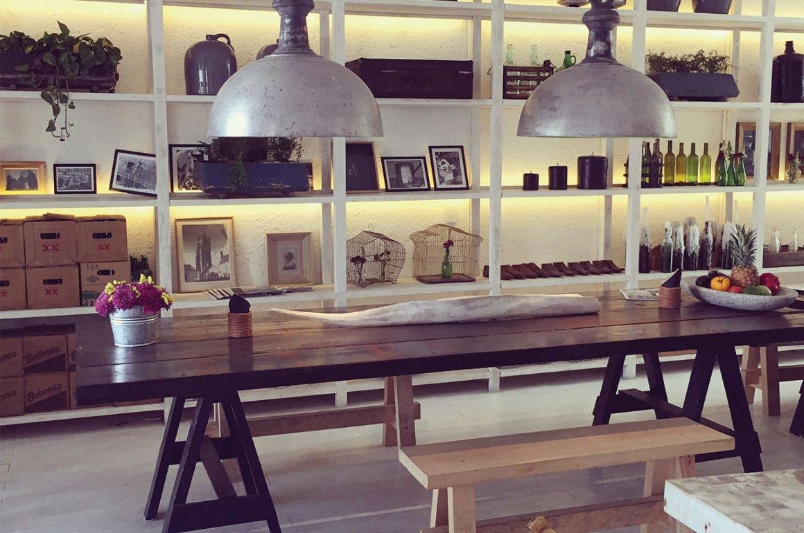 5 cafeterías de la Ciudad de México que te encantará conocer. - PORTADA_cafes