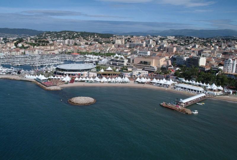 El Festival Internacional de Cine de Cannes - 032-1024x696
