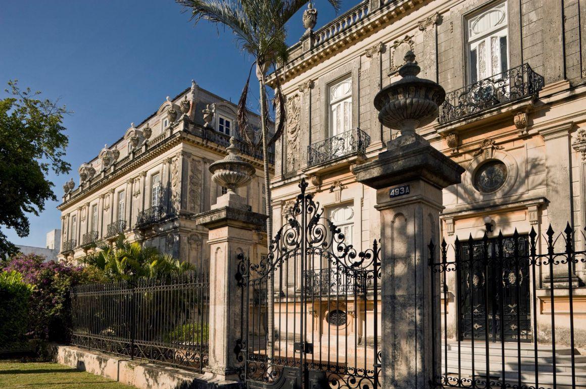 Ciudad blanca, ciudad museo - Arquitectura en Paseo Montejo