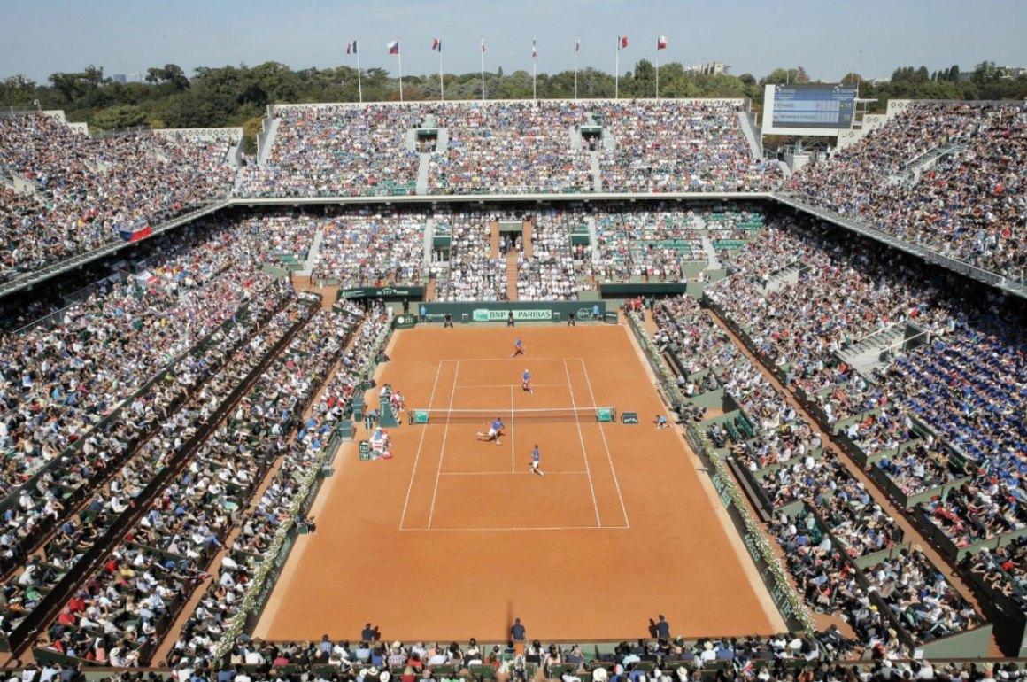 7 Facts del Roland Garros - 3