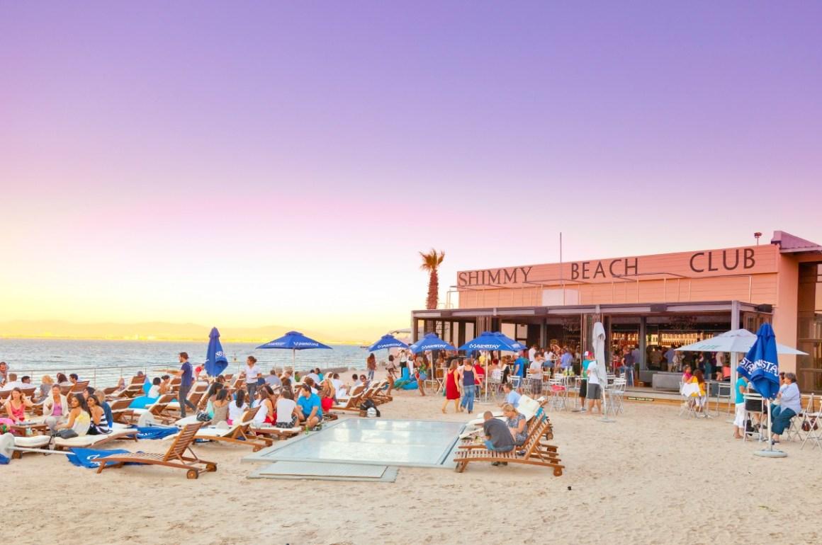 BEACH BARS EN EL MUNDO - BC.10