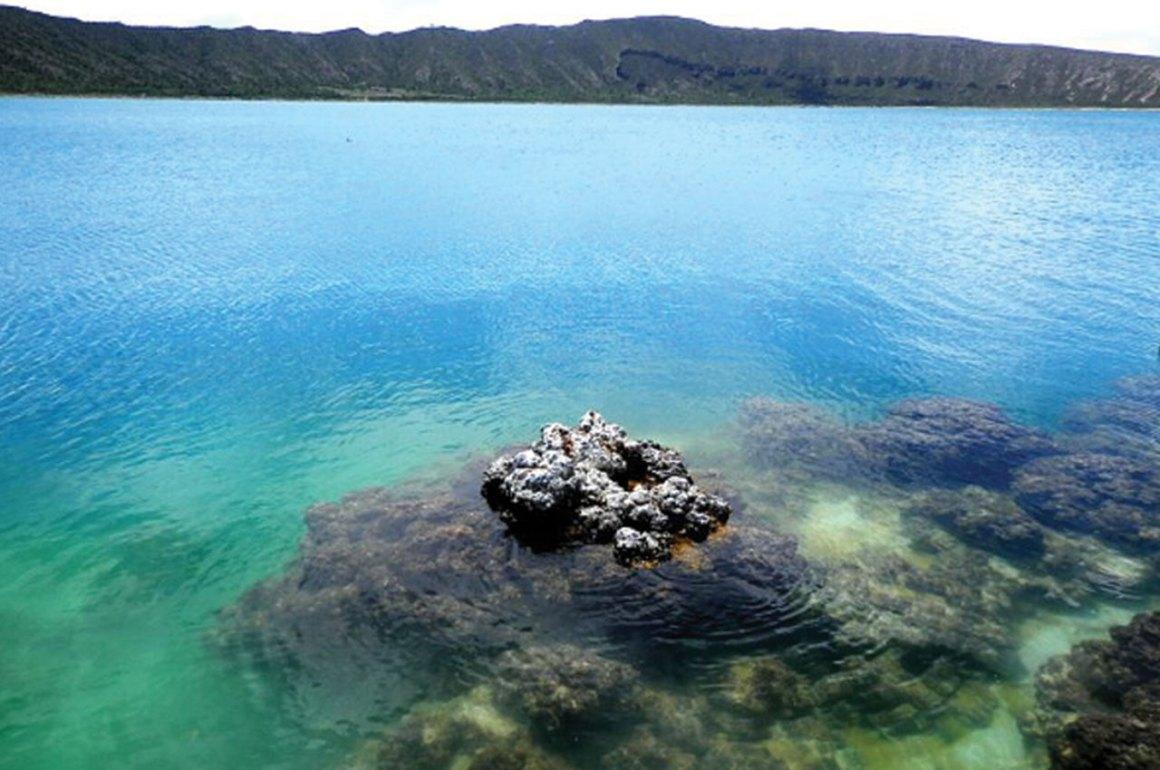 Mitos y leyendas de la Laguna de Alchichica - 01