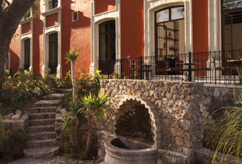 Las 10 Haciendas en México que tienes que conocer - 056