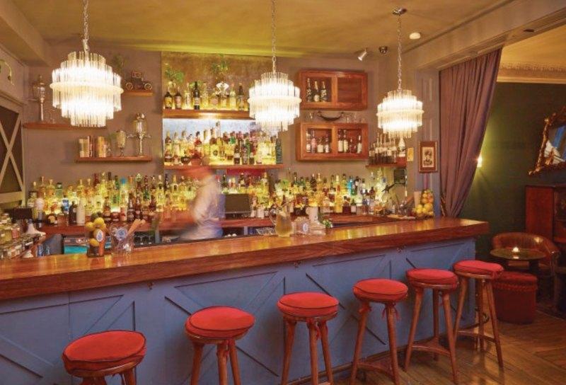 Los 10 mejores lugares para Cocktails en la CDMX - 084