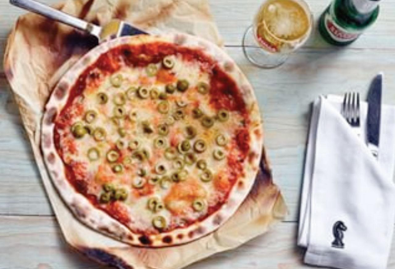 Las 11 pizzas de la CDMX que tienes que probar | Hotbook