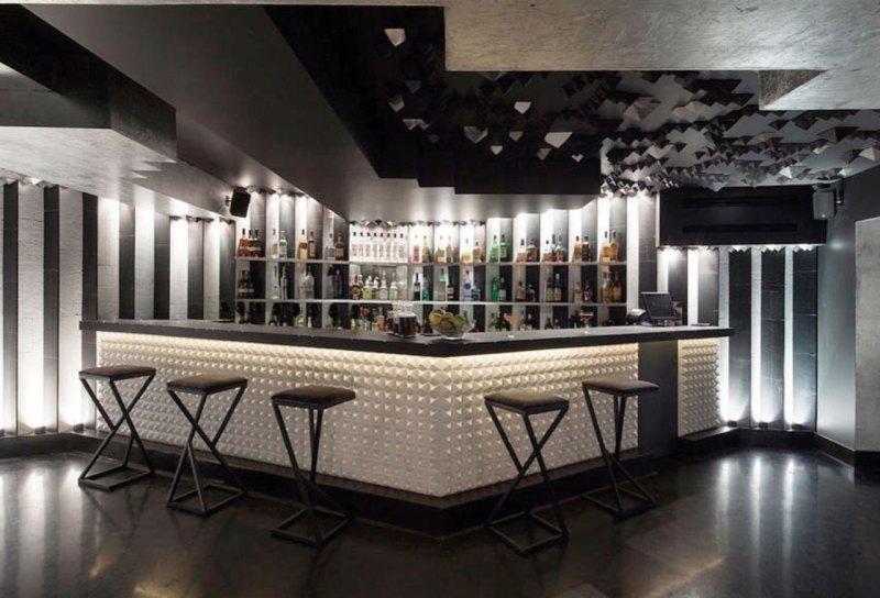 Los 10 mejores lugares para Cocktails en la CDMX - 094