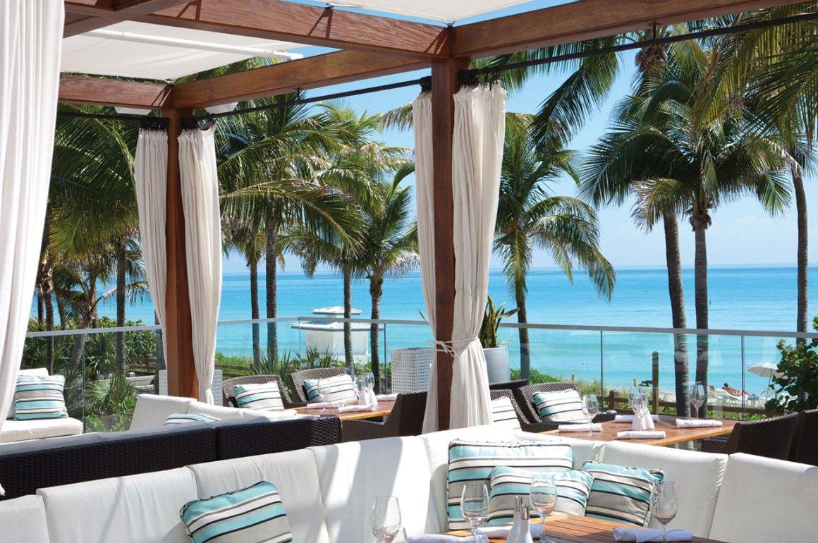 Los 5 Mejores Rooftops en Miami - lacote