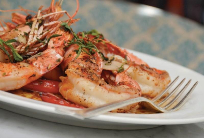 Los 5 Restaurantes más Hip de Miami - 05_miami-1024x696