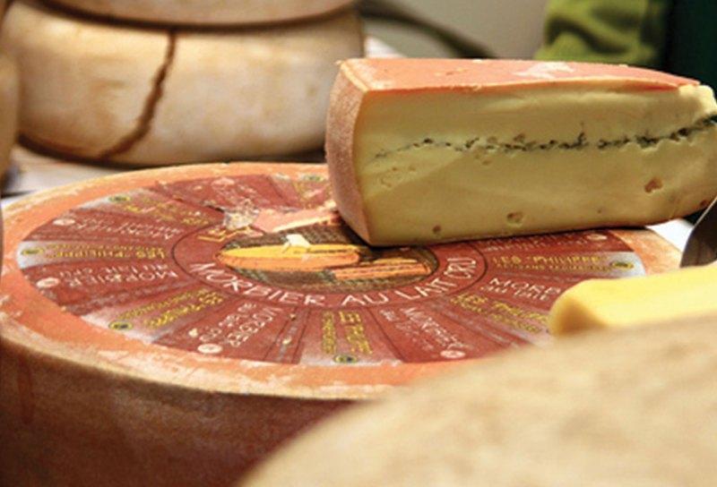 Los 5 mejores quesos de Francia by Guy Le Petit Gourmand - queso2