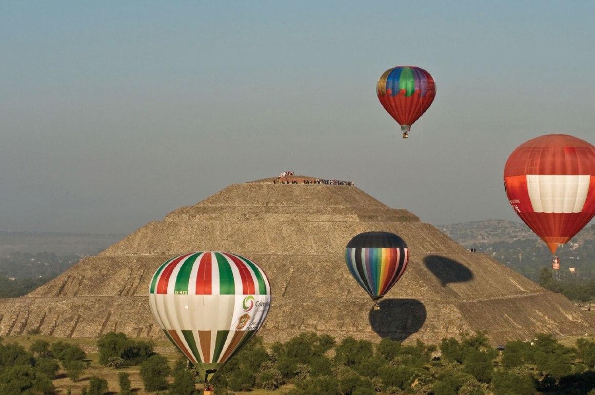 5 planes para disfrutar de México - 05