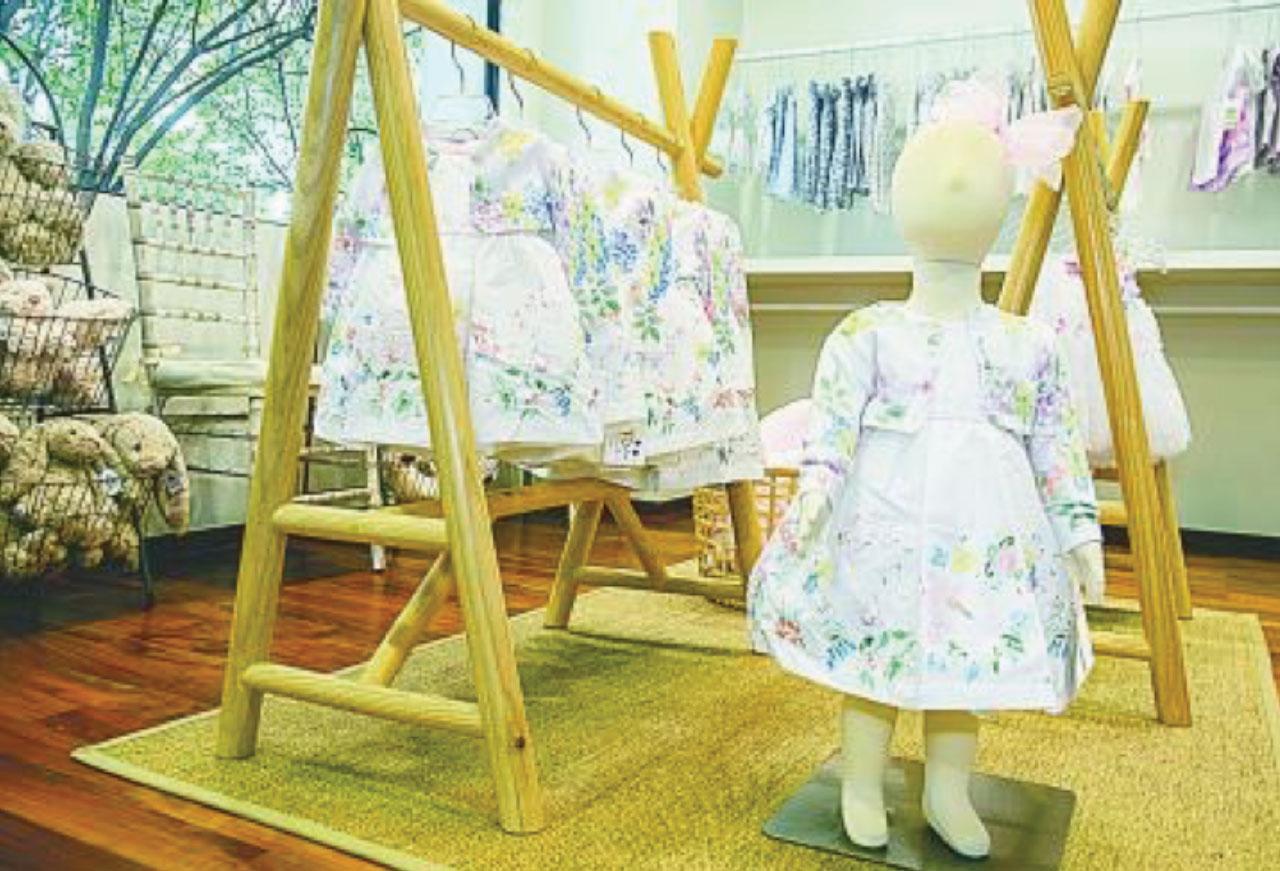 Las 10 tiendas para bebé en donde encontrarás el regalo perfecto