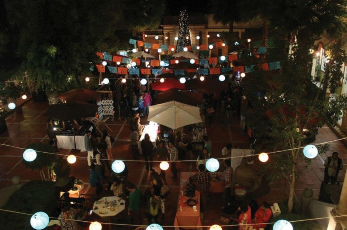 Fin de semana 24 de septiembre - bazar