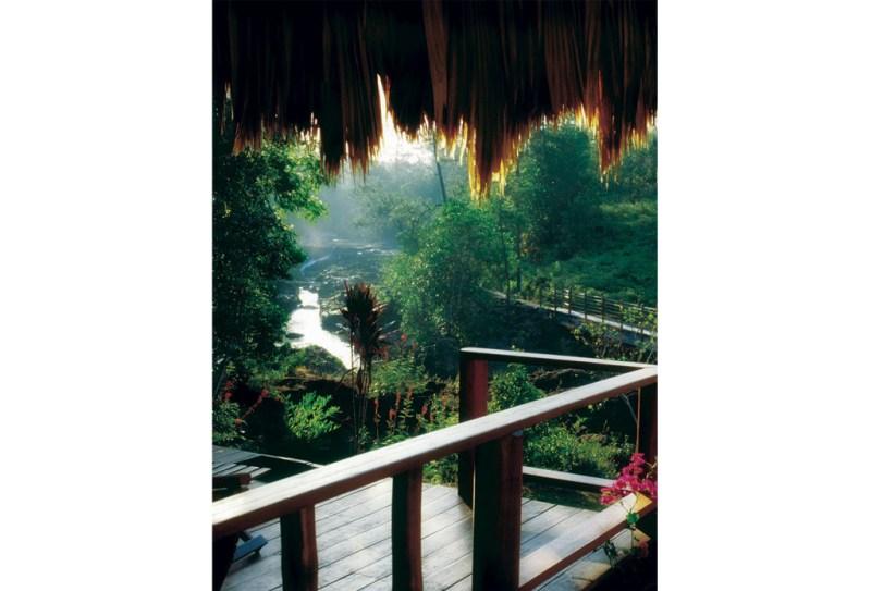 Blancaneaux Lodge  - blanca06-1024x696