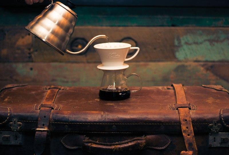 5 métodos de extracción artesanal by Cardinal Casa de Café - cafe41