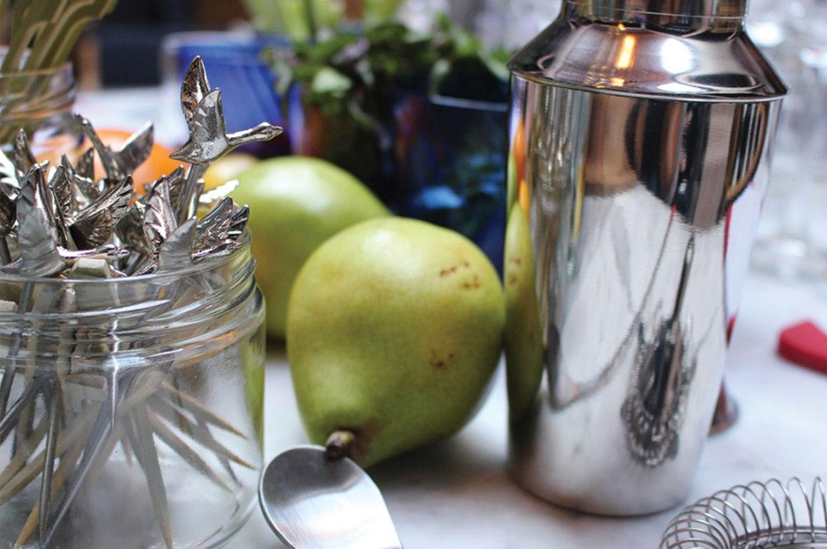Los 5 Tips para Preparar Cocteles by Grey Goose - grey-goose